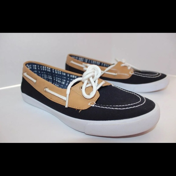 37ac8762e Tommy Hilfiger Shoes - Women s Tommy Hilfiger TWADRIEL Boat Shoe ...